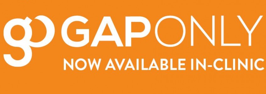 Introducing GapOnly
