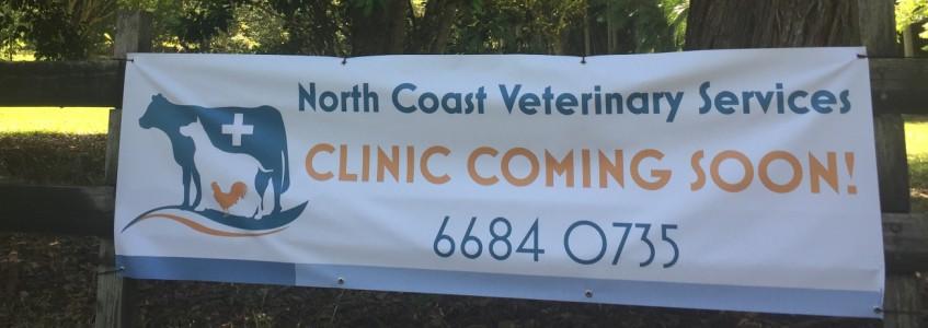 Clinic Coming Soon